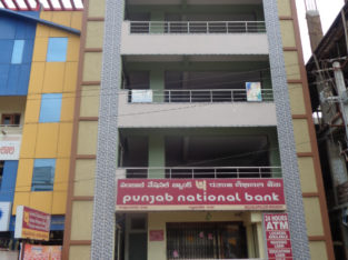 3 Floors Commercial Space for Rent at Ravulapalem