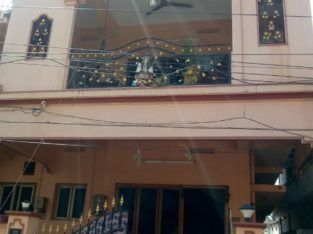 Individual House for Rent at Gowri Sankar Street, Kakinada