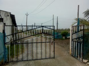 40 Acres Chepala cheruvu For Sale at Matlapalem
