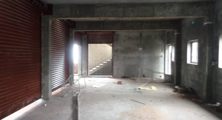Commercial Space for Rent at Market road, Ravulapalem