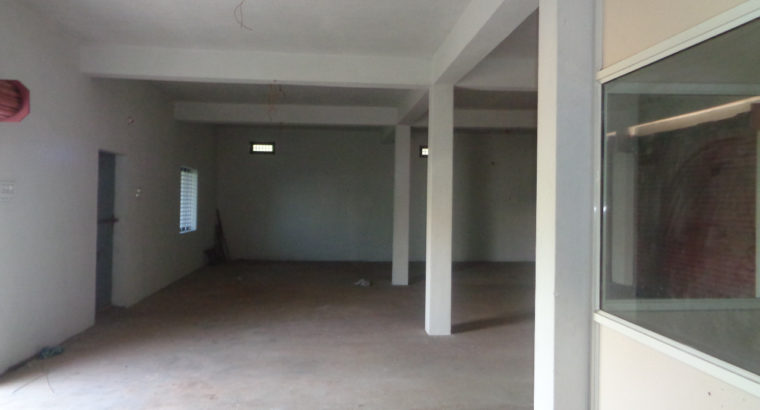 Commercial Shops For Rent at Turangi