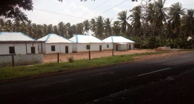 Commercial Sheds for Rent at Mandapalli, Kothapeta