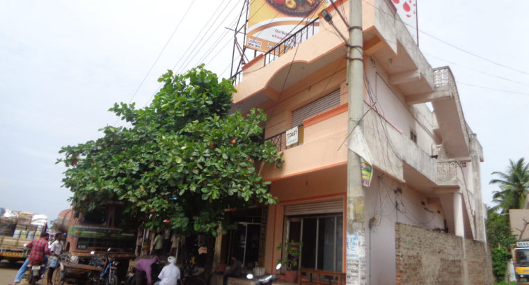 Commercial Space for Rent at Ravulapalem Mainroad