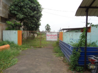 Site for Lease at By Pass Road Mandapeta