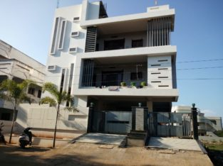 3BHK Individual House for Rent at Ram Mohan Raja Nagar, Kakinada