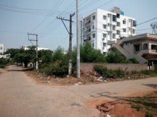 Site for Sale at Gudarigunta, Kakinada