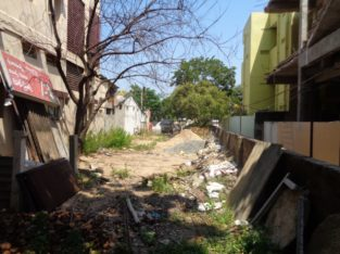 Site for Lease at Pathebada, Eluru