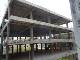 G +2 Commercial Building For Rent at Stadium Road, Rajahmundry