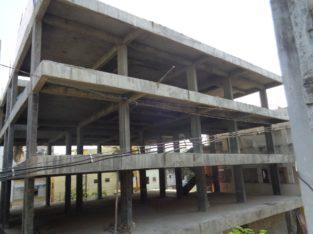 G +2 Commercial Building For Rent at Stadium Road, Rajahmundry