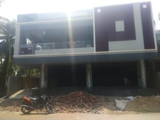 Commercial Building for Rent at Kondalamma Chinta, Mummidivaram.