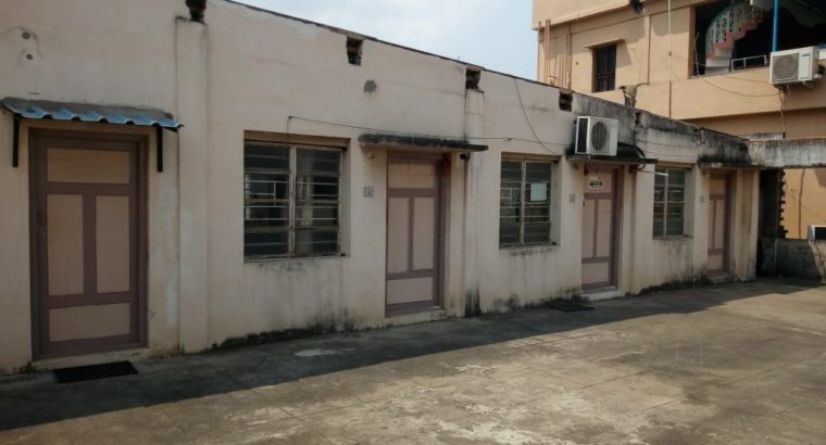 Commercial Space for Rent at T.Nagar, Rajamundry