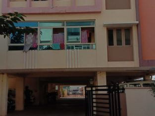 Residential Flat for Sale at Gudarigunta, Kakinada