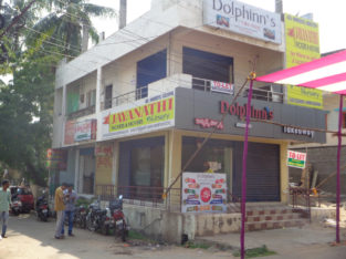 Commercial Space for Rent at J.N Road, Rajhamundry