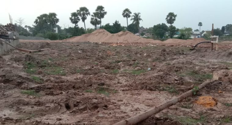Commercial Site for Sale at Gaigolupadu, Kakinada