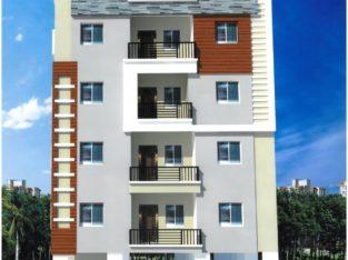 3BHK Flats for Sale at Gudari Gunta, Kakinada.