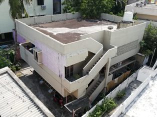 Individual House for Sale at Dwarakanagar, Kakinada