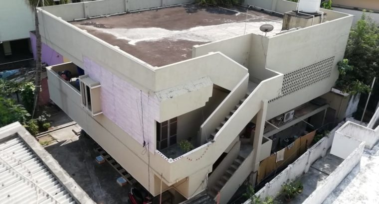 Individual House for Sale at Dwarakanagar, Kakinada