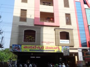 Commercial Space For Rent at Cinema Road, Tuni