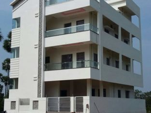 G +3 Residential House for Sale at Diwancheruvu, Rajahmundry