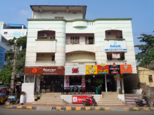 Commercial Space for Rent at J.N Road, Rajahmundry