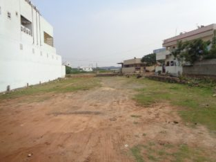 Commercial Site for Lease or Rent at Vakalapudi, Kakinada