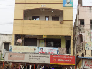 Commercial Space For Rent at Main Road Payakaraopeta.