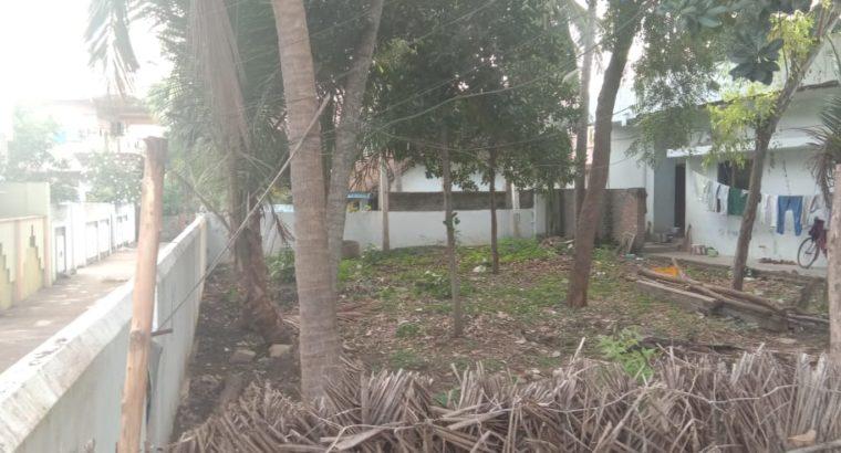 Site for Sale at Venkateswara Swamy Temple, Amalapuram