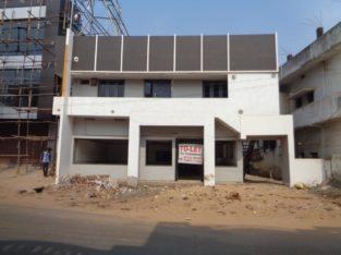 Commercial Building for Rent at Indrapalem Main road, Kakinada