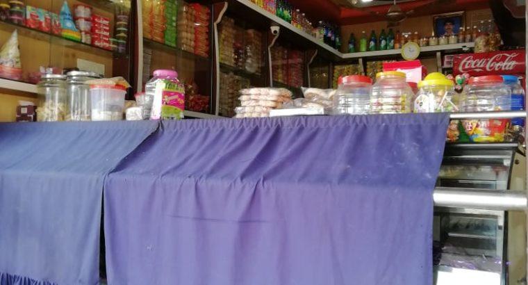 Commercial Shop for Lease or Rent at Kajuluru junction, Gollapalem