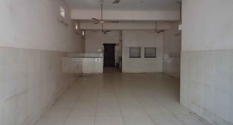Commercial Space for Rent at Salipeta, Kakinada.