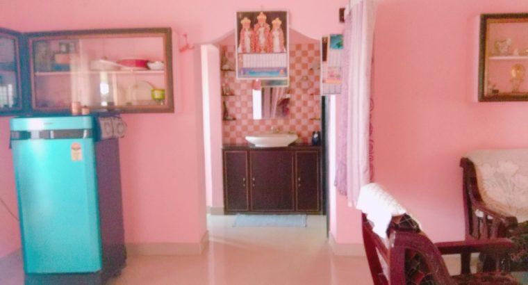 Residential Flat for Sale at Annamayya Veedi, Rajhamundry