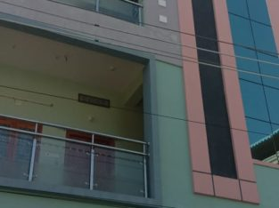 Residential House for Rent at Kalvakolanu Street, Amalapuram