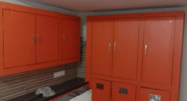 Residential House for Rent at Kalvakolanu Street, Amalapuram