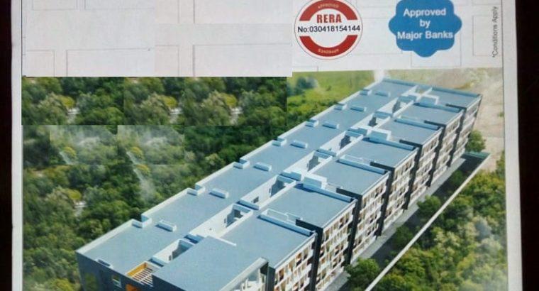 2BHK Flats For Sale at Rajahmundry