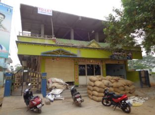 Commercial Space for Rent at Main Road, Gollaprolu