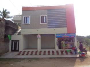 Commercial Shops For Rent at Repuru Road, Kovvada