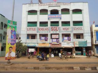 Commercial Space for Rent at Main Road Gaigalapadu, Kakinada