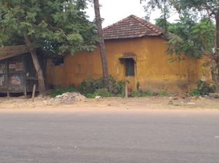 Commercial House for Rent or Lease at Main Road, Nadakuduru