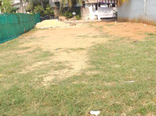 Commercial or Residential Site For Sale at Vinayaka Temple, Nadakuduru.