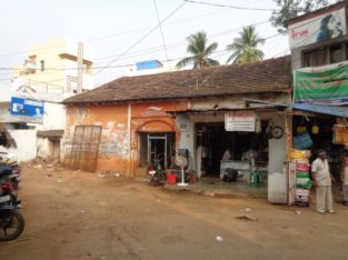 Site For Sale at Main Road, Annavaram