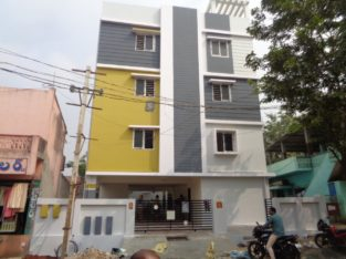 Commercial Building For Rent at Lalachervu, Rajahmundry