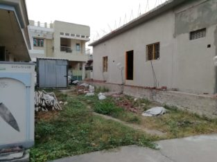 Land for Sale at Srinagar, Mandapeta