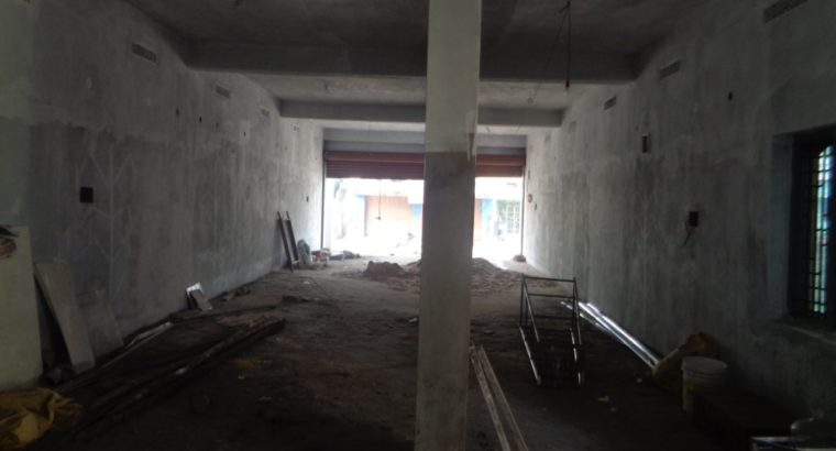 Commercial Space for Rent at Main Road, Ramachandrapuram