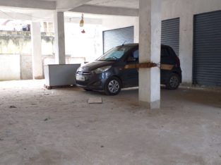 G +4 Commercial Building for Rent at Govt Hospital, Opp Black Bridge, Amalapuram