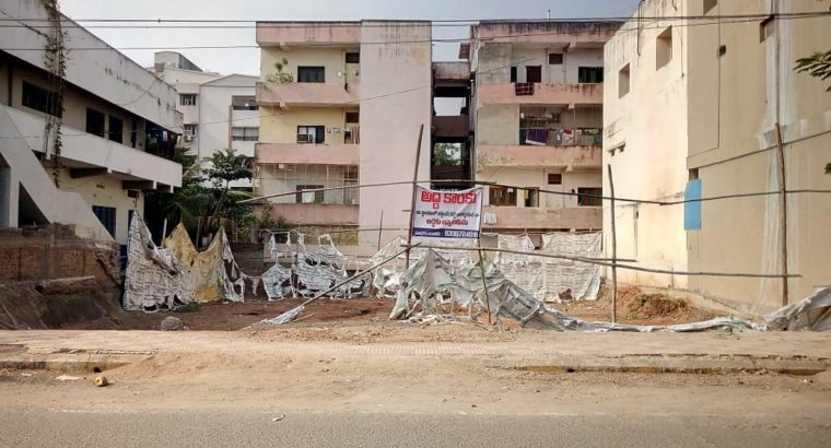 Commercial Site for Lease Or Rent at A.V Apparao Road, Rajahmundry