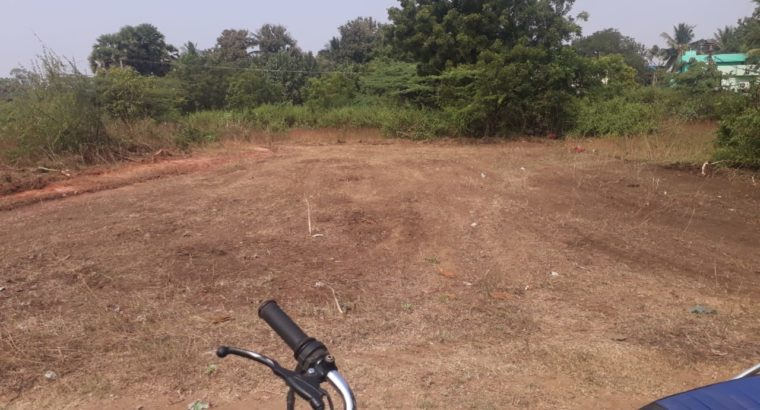Open Land For Sale at Bhavanipuram, Konthamuru, Rajahmundry
