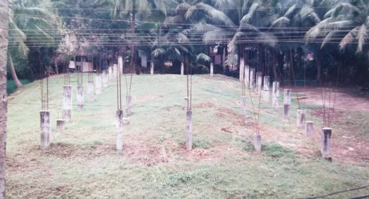 Site For Lease at By Pass Road, Pulletikurru
