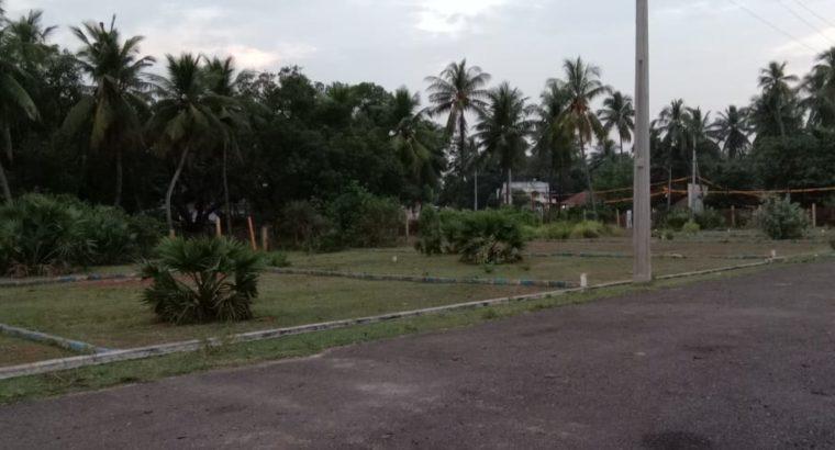 Residential Plots for Sale at kondevaram, Pithapuram