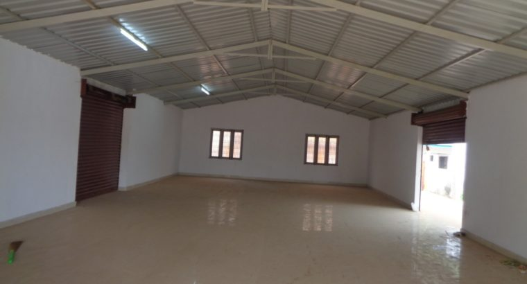 Commercial Shed for Rent at Kims Road, Amalapuram