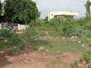Residential Site for Sale at Gudarigunta, Kakinada